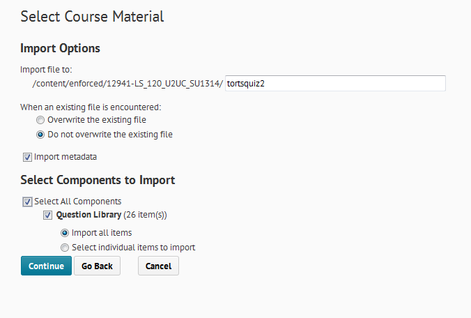 import test 8